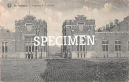 Caserne D'Artillerie - Etterbeek - Etterbeek