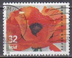 J0273 - ETATS UNIS USA Yv N°2486 - Gebraucht