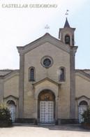 (R422) - CASTELLAR GUIDOBONO (Alessandria) - Chiesa Di San Tommaso - Alessandria