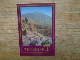 Italie , Tenerife , El Tiede - Tenerife