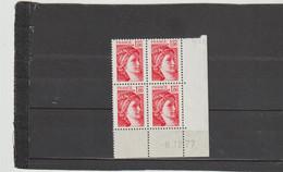 N° 1972 - 1,00F SABINE - 8.12.1977 - 2PHO - - 1970-1979
