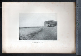 Claude Monet, Pourville Pres Dieppe ( Reproduction Papier) - Altri