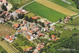 (R429) - MOMPERONE (Alessandria) - Veduta Aerea - Alessandria