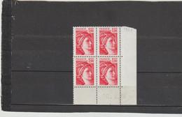 N° 1972 - 1,00F SABINE - 10.02.1978 -  - 2PHO - - 1970-1979