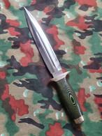Grande Dague Crowning - Armi Bianche