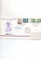 Scoresbysund  Groenland Expedition Thehouart 1925 1985 Pour La Recheche De Jules Poret Et Blosseville - Zonder Classificatie