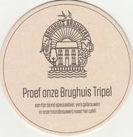 Brughuis - Portavasos