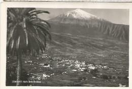 CANARIAS TENERIFE OROTAVA TEIDE SIN ESCRIBIR - Tenerife