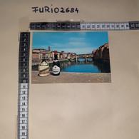 C-101297 FIRENZE PANORAMA TIMBRO ANNULLO 1991 10'' RASSEGNA DELL'ALIMENTAZIONE VINO CHIANTI RUFFINO - Firenze