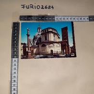 C-101299 TORINO CHIESA DELLA CONSOLATA PANORAMA TIMBRO ANNULLO 42'' FESTIVAL INTERNAZIONALE CINEMA SPORTIVO - Altri