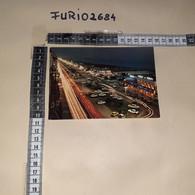 C-101318 VAIREGGIO VIALE A MARE TIMBRO ANNULLO 1987 CARNEVALE 1987 - Viareggio