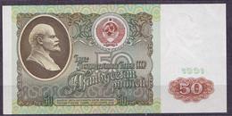 Russia - 1961 - 50 Rubles..P235 - Russland