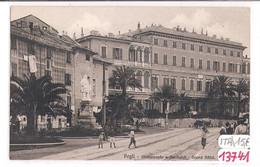 13740  TUNISIE  CPA BIZERTE DEFILE DE TROUPES SERBES  TBE - Genova