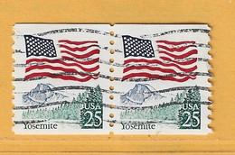 Timbre Etats-Unis N° 1811 - Usati