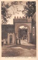 Le Kef Zouaves - Tunisia
