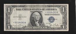 Billet De  1 Dollars 1935 D - United States Notes (1928-1953)