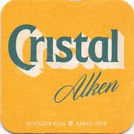 #D250-037 Viltje Cristal - Portavasos