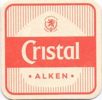 #D250-038 Viltje Cristal - Portavasos