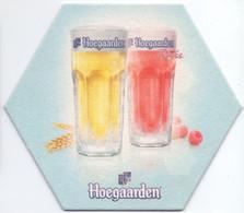 #D250-043 Viltje Hoegaarden - Portavasos