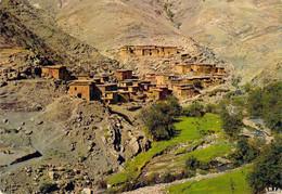 Sud Marocain - Village Berbère - Non Classificati