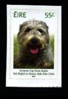 IRELAND/EIRE - 2009  EUROPEAN DOG SHOW  MINT NH - Nuovi