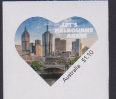 Australia (2021) - Set - /  COVID 19 - Melbourne - Disease