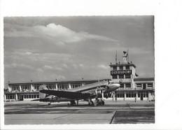 29040 -Düsseldorf Flughafen Der Wirtschaft An Rhein Und Ruhr (format 10X15) - Aeródromos