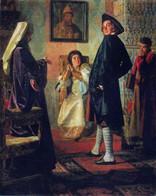 Somaliland 1953 Soldier - Somaliland (Protectorate ...-1959)