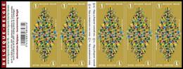 B165/C165**(4827) - Noël / Kerstmis / Weihnachten / Christmas - Carnet / Boekje - BELGIQUE / BELGIË / BELGIEN / BELGIUM - Postzegelboekjes 1953-....