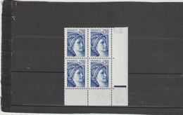 N° 2056 - 0,70 SABINE - 1° Tirage Du 13.9.79 Au 25.9.79 - 17.09.1979 - - 1970-1979