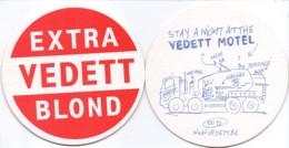 #D227-137 Viltje Vedett - Portavasos