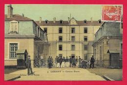 CPA Lorient - Caserne Bisson - Lorient