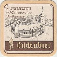 Gildenbier  1984 - Portavasos