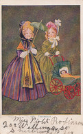 762 – Day Thursday – Illustration Fantasy Costumes– Twelvetrees No. 116 – By National Art Co. – VG Condition – 2 Scans - Non Classificati