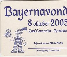 Duvel   2005 - Portavasos