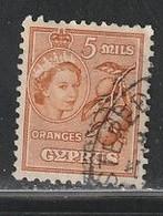 CHYPRE 314 // YVERT 158 // 1955 - Cyprus (...-1960)