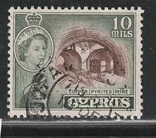 CHYPRE 315 // YVERT 159 // 1955 - Cyprus (...-1960)