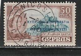 CHYPRE 318 // YVERT 181 // 1960 - Cyprus (...-1960)