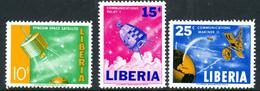 Liberia MNH 1964 - Liberia
