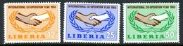 Liberia MNH 1965 - Liberia