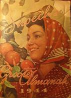 Snoek's Groote Almanak 1944 - Non Classificati