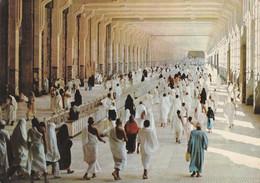 1371 Mecca Hadj Medina Lot 5 Cpa - Arabie Saoudite