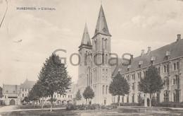 Belgium - Abbaye De Maredsous - L'Abbaye - Anhée