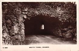 Grotto Tunnel Welbeck - Altri