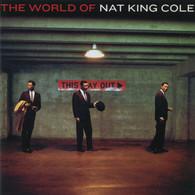 Nat King Cole (2004) The World Of Nat King Cole (72438-74712-2-1) - Jazz