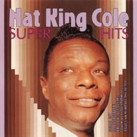 Nat King Cole (1988) Super Hits (CD 2640762) - Jazz