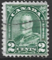 Canada  1930   SG 290   2c  Fine Used - Used Stamps