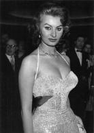 Sophia Loren Marcel Thomas 120 Exemplaires - Actors