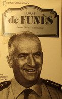 Louis De Funès - Seine Filme - Sein Leben - Von R. Chazal - 1983 - Acteur Film Comedy Humor - Unclassified