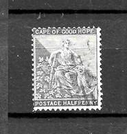 LOTE 2215 ///  CABO DE BUENA ESPERANZA - Cape Of Good Hope (1853-1904)
